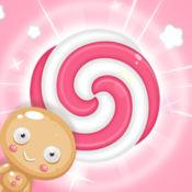 糖果旋旋转 - 六边形消除的最新玩法!