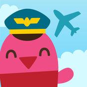 賽哥迷你 开飞机