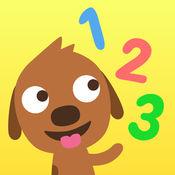 Sago Mini 狗狗学龄前游戏 1.1