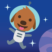 太空探险 Sago Mini