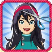 莎莉的美发沙龙 — — 免费改造时间管理游戏的女孩子们 & 十几岁打扮
