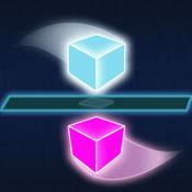双崩溃 (Dual Dash) - 双倍的触控和跳跃!双倍的挑战!双倍