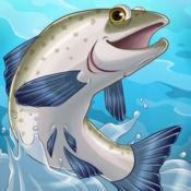 Salmon Race - 争上游,夺胜利! 1