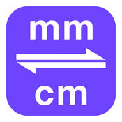 毫米换算为厘米   mm换算为cm 3.0.0