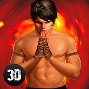 泰国拳术格斗锦标赛3D Full 1.2