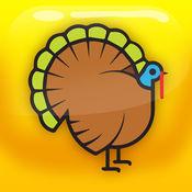 感恩节战 - 印度VS土耳其