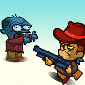TheBoy比。植物大战僵尸:枪射击游戏 1.1