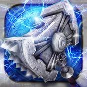 Wraithborne - 免费动作角色扮演游戏(RPG) 1.3