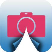 Wrap Camera - 照片图像效果编辑器 3.7.0