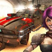 修理我的车: 疯狂道路机械师 - 最大的愤怒! FREE - 一个愤