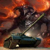 火妖 - 对飞行怪物装甲战 (全街机版)
