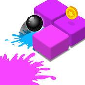 墨迹-在爱的奇特艺术里玩耍泼墨