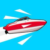 飞溅速度赛 - 极限游戏 1