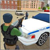 圣安德烈亚斯·康普顿市犯罪3D