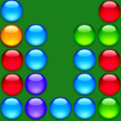 Bubble Breaker (消泡泡) for iPad 1.1