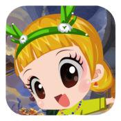 可爱公主的圣诞节-女孩化妆养成单机免费游戏