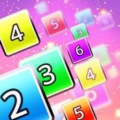 DropNumber 数字 方块游戏 益智