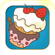 喂我蛋糕 2