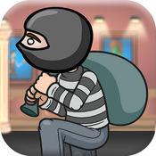 神偷波比 - 博物馆机智逃亡策略游戏 1.0.1