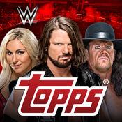 WWE SLAM: 卡片...