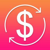 货币CalC - 世界货币转换器 1