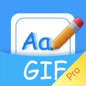 GIF文字秀 Pro - 让你的文字动起来