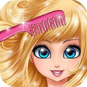 美发沙龙-发型设计