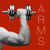 手臂锻炼 - 你的私人教练上身试训壶铃和哑铃