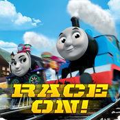 托马斯小火车:比赛开始! 2.1.1