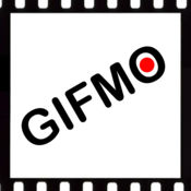 GIFアニ作成ツール - GIFMo For Twitter 1.3
