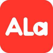 ALa直播-兴趣互动 美颜交友 直播赚钱
