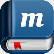 Minipedia - 的离线维基百科全书(维基百科阅读器)