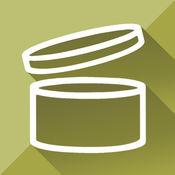 美容护肤品管理器 - 化妆品管理器和美容产品整理器