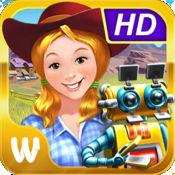 疯狂农场3:美国派 HD