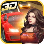 运动赛车大战3D:2016单机游戏大全免费