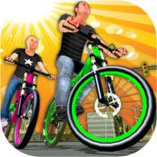 Xtreme Bicycle BMX Ride-r:特技循环模拟