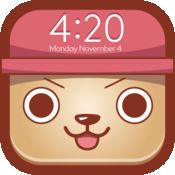 壁纸设计师专业版 - 海贼王特辑 for iOS 7