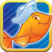 Fish Run 免费 游戏 Top Chase Race - by Best Free Funny Games for Kids
