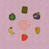 暖暖五子连珠 - 史上最难五子连珠 - 水果五子棋游戏 - 最好玩的五子连珠游戏