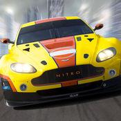 极端驱动音速涡轮赛车游戏赛车游戏 1.2