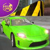 复刻GT驱动程序:需要沥青赛车有速度快的汽车驾驶模拟器 2.0