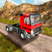 Xtreme 越野 爬坡道 驾驶 模拟器 游戏 1