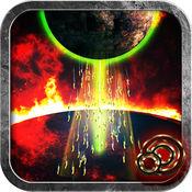 银河:永恒的太空战 1
