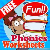 Phonics Alphabet : 英语学习的信 1