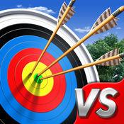 射箭:经典射击运动游戏