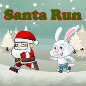 Santa vs Bunny ...