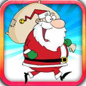 北极圣诞大跑: ...