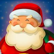圣诞老人的圣诞礼物插槽党 : 与雪人天使与驯鹿假日主题老虎机游戏 Santa Christmas Gift Slots Party