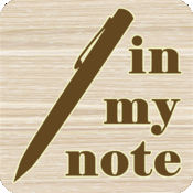 In My Note - 媒体笔记本