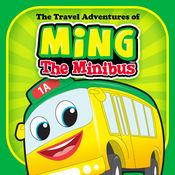 Ming the Minibus 明明小巴 1.1